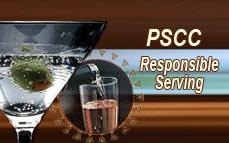 Bartending License, alcohol training program certificate / On-Premises Responsible Serving<sup>®</sup>