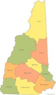 New Hampshire Bartending License regulations